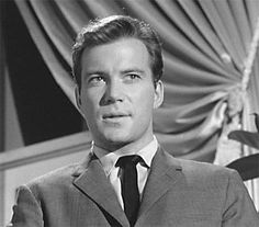 William Shatner - The Man From U.N.C.L.E 1964