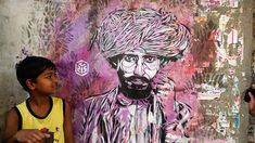 Street art: 25 incredible examples   Street art   http://www.creativebloq.com/street-art/examples-street-art-612334#
