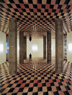 Olafur Eliasson | Selected Exhibitions  #installation #art
