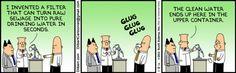 CEO's always jump the gun !!