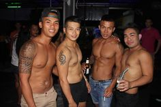 gay bar in krabi
