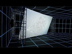 99 SECONDS OF: HITO STEYERL: FACTORY OF THE SUN - YouTube