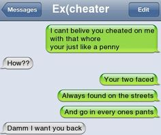 Epic text - You cheated on me - http://jokideo.com/epic-text-you-cheated-on-me/