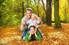 Картинки по запросу семейные фото осенью