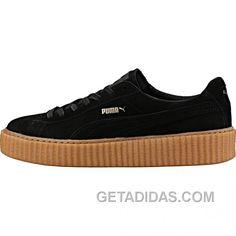 http://www.getadidas.com/puma-by-rihanna-creeper-mens-black-gum-free-shipping.html PUMA BY RIHANNA CREEPER (MENS) - BLACK/GUM TOP DEALS Only $88.00 , Free Shipping!