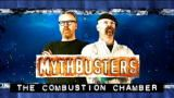 Mythbusters! Awesome show!  Duct tape Island , one of my favorite episodes so far!