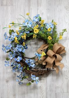 Easter Sale!!! Good only through Easter! Also includes Free Shipping! https://www.etsy.com/shop/TheWreathShed?ref=hdr_shop_menu§ion_id=21301443