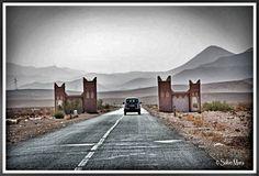 La porta del deserto