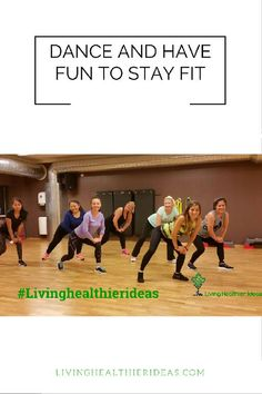 Zumba fitness: Dance and have fun to stay fit! Zumba Fitness, You Fitness, Physical Fitness, Keep Fit, Stay Fit, Zumba Benefits, Stress And Depression, Want To Lose Weight, Physical Activities
