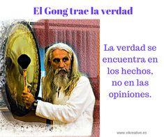 el gong trae la verdad