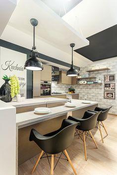 Najlepsze Obrazy Na Tablicy Aranżacje Kuchni 100 W 2019 Studio
