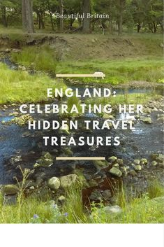If you've explored many of England's delights, come and check out these hidden travel treasures. This is a local guide to the places you may not have visited that have particular charms. Whether it's England's magnificent coast, countryside, places of historical interest or cities, we've got you covered. #englandsgems