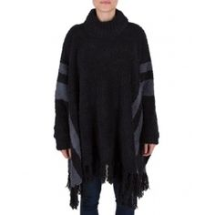 Shop Barefoot Dreams at Bliss - We have the Cozychic Beach Poncho in Black/Slate Blue! Barefoot Dreams, My Style, Beach, Shopping, Fashion, Moda, La Mode, Seaside, Fasion