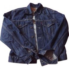 Pre-owned Levi's Jackets