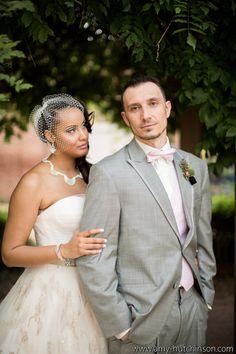 Tennessee Wedding Southern Black Weddings Pink Cake