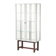 Use this for the Noritake dining set with some display stands to really show them off