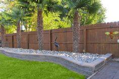 Various Backyard Ideas Backyard Landscape Walls Backyard Retaining Wall Garden Landscaping. Backyard Retaining Wall Landscaping.