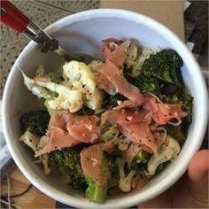 Easy Lemon and Garlic Broccoli - Allrecipes.com
