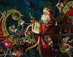fantasy christmas pictures | fantasy christmas pictures: gullu