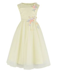 Flower girl and bridesmaid dress, Monsoon Pastel Bridesmaid Dresses, Prom Dresses, Summer Dresses, Bridesmaids, Kids Outfits, Cute Outfits, Free Clothes, Babies Clothes, Little Fashionista