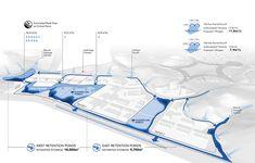 Universiti Teknologi Petronas Research Cluster – Sasaki Landscape Plans, Urban Landscape, Landscape Diagram, Urbane Analyse, Villa Architecture, Architecture Diagrams, Architecture Portfolio, Calvin Und Hobbes, Urban Design Diagram