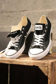 PacSun x Common Threads Event - Converse All Star Sneakers