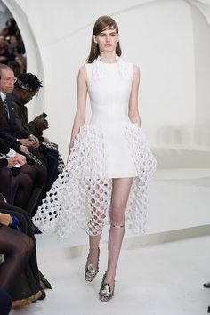 Dior Spring-summer 2014 - Couture