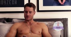 "'The Young And The Restless' News: Justin Hartley Praises 'This Is Us,' Says Primetime Show Is ""Dream Come True"""