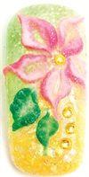 Nail Art Studio: Summer Flower - Style - NAILS Magazine