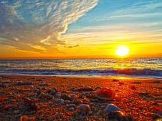 Fort Lauderdale Beach Sunrise  @Joseph Evan Weiner