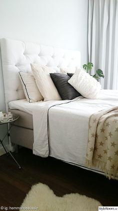 sänggavel,stoppad sänggavel,vadderad sänggavel,diy,gör det själv