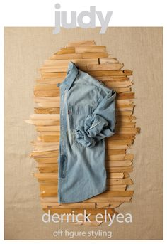 SM55 - menswear - studio (Off Figure Styling: Derrick Elyea, Judy Inc)