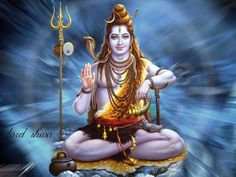 Download Lord Shiva Full HD Wallpapers Gallery
