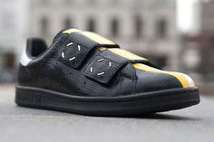 RAF SIMONS x ADIDAS ORIGINALS STAN SMITH PACK | Sneaker Freaker