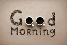 Actitud y mente positiva para este martes, recuerda que todo lo puedes lograr.  ¡Buenos días, no olvides tu café de la mañana!