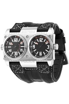 • the world s catalog of ideas police large watches pl 12899xs 02 mens dominator