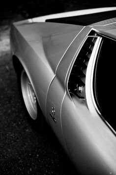 """Great shot, explains why Bertone detailing of the era was second to none"" KB"