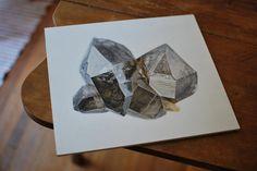 smoky quartz 3 By carlybird