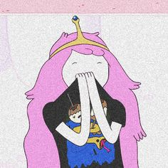 Cartoon Icons, Cute Cartoon, Fin And Jake, Adventure Time Characters, Adventure Time Princesses, Marceline And Princess Bubblegum, Adventure Time Wallpaper, Vintage Cartoons, Cartoon Profile Pictures