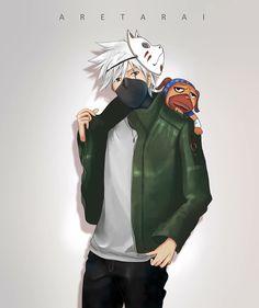 Btw, Thanks for guys 🤠. Naruto Kakashi, Naruto Shippuden, Boruto, Naruto Boys, Shikamaru, Anime Naruto, Kitsune Mask, Anime Toon, Anime Ninja