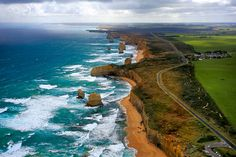 Great Ocean Road en