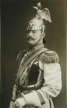 40. Портрет полковника Б.Е.Гартмана