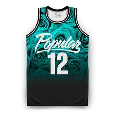 Popular Demand Jersey Collection ($60) ❤ liked on Polyvore featuring tops, shirts, jerseys, tanks, jersey tank, jersey tops, jersey shirts, jersey tank top and jersey knit tops