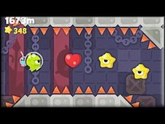 Play UFO Run and avoid obstacles with the help of your trusty jetpack. Avoid obstacles while trying to pick up stars that would be helpful for your levelling up. Play this game with friends and try to beat their best score or beat your own best score. Watch out for the lasers and the spikes. One touch on those and your run will end. Have fun! More info and links to play games, you can find it here:  http://www.freegamesexplorer.com/games/videos/ufo-run/