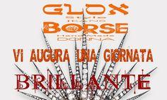 GloxStyle - Messaggio del giorno 7