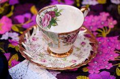 teeny tiny teacup :)