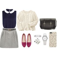 Image uploaded by Ximena. Find images and videos about style, outfit and clothes on We Heart It - the app to get lost in what you love. Favim, Style Me, Style Inspiration, Pretty, Polyvore, Outfits, Image, Clothes, Iphone