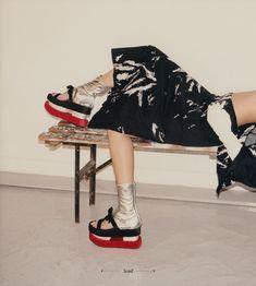 31 Best designer love :: chromat images | Fashion, Style