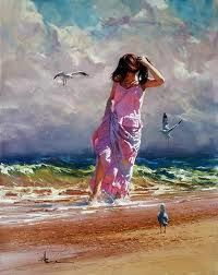 robert hagan paintings - Google Search