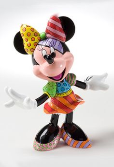 MINNIE MOUSE figurine $60